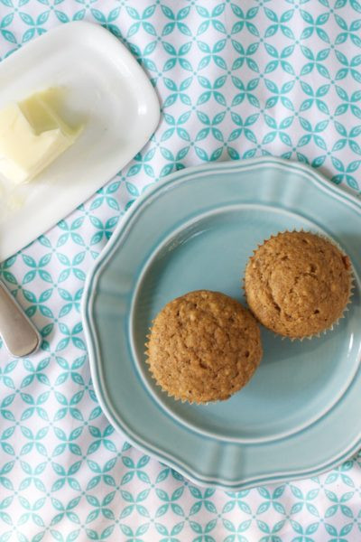 Healthy Banana Muffins With Applesauce  Healthy Banana Applesauce Muffins Bet Dinner