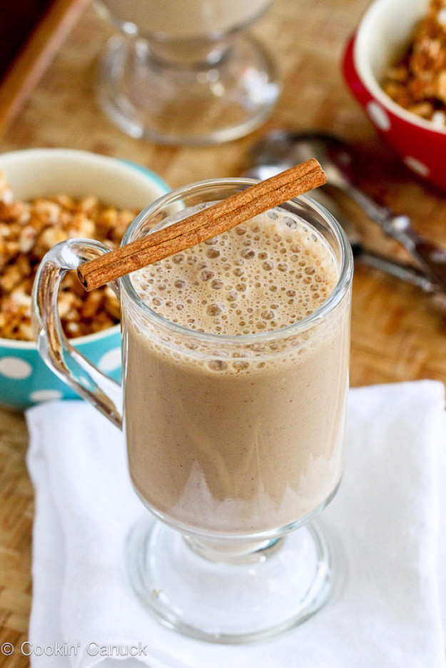 Healthy Banana Smoothie Recipes For Weight Loss  34 More Healthy Smoothie Recipes
