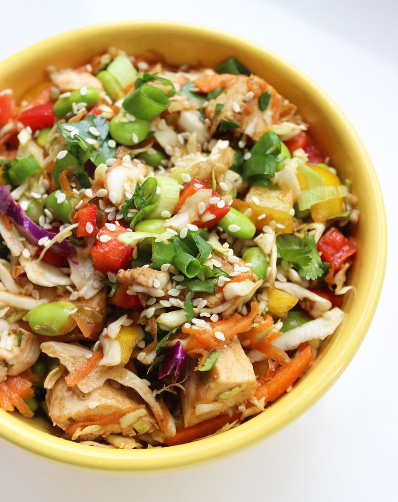 Healthy Chinese Chicken Recipes  Chinese Chicken Salad Healthy Chicken Recipes