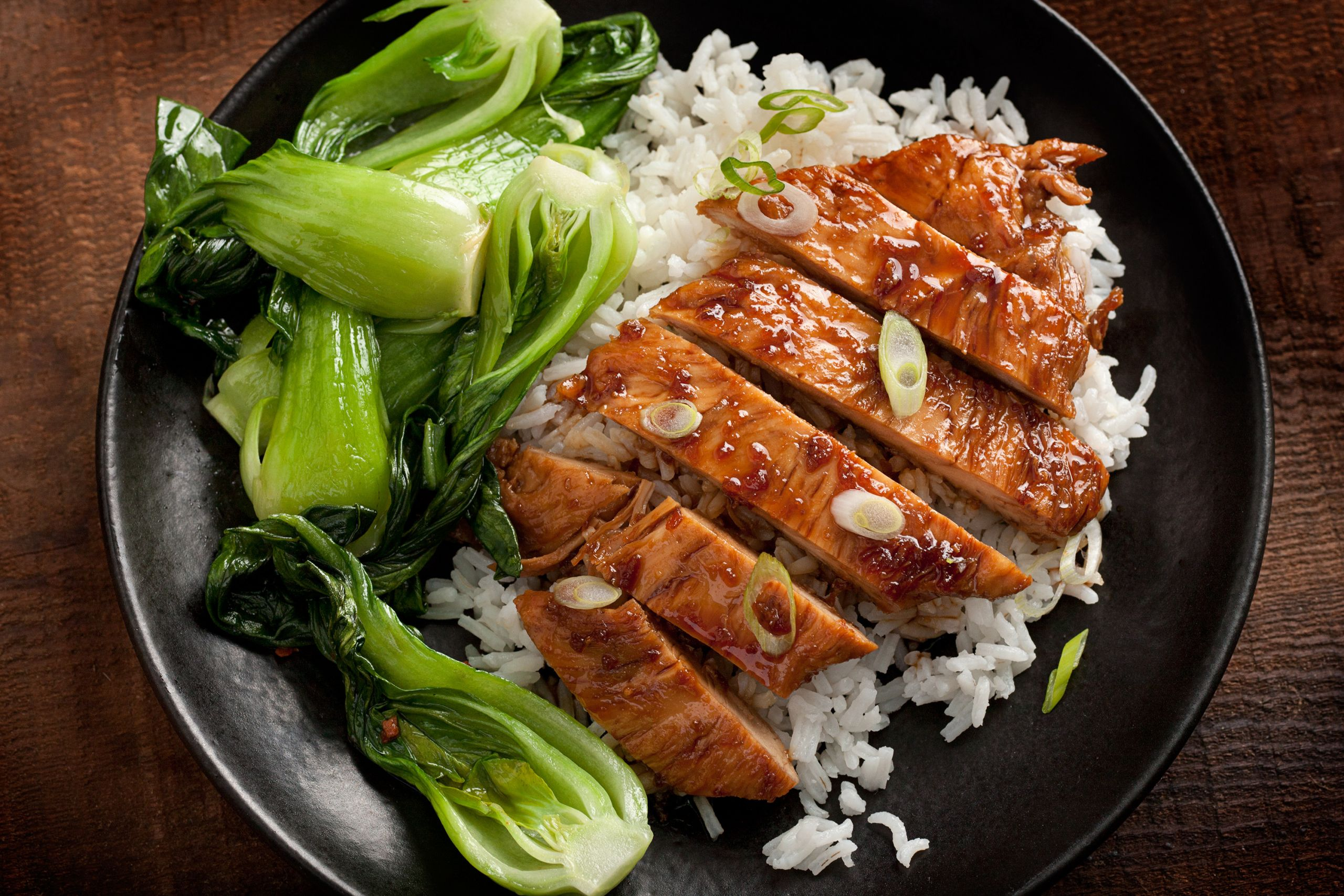 Healthy Chinese Chicken Recipes  40 Healthy Chicken Recipes For The Entire Family