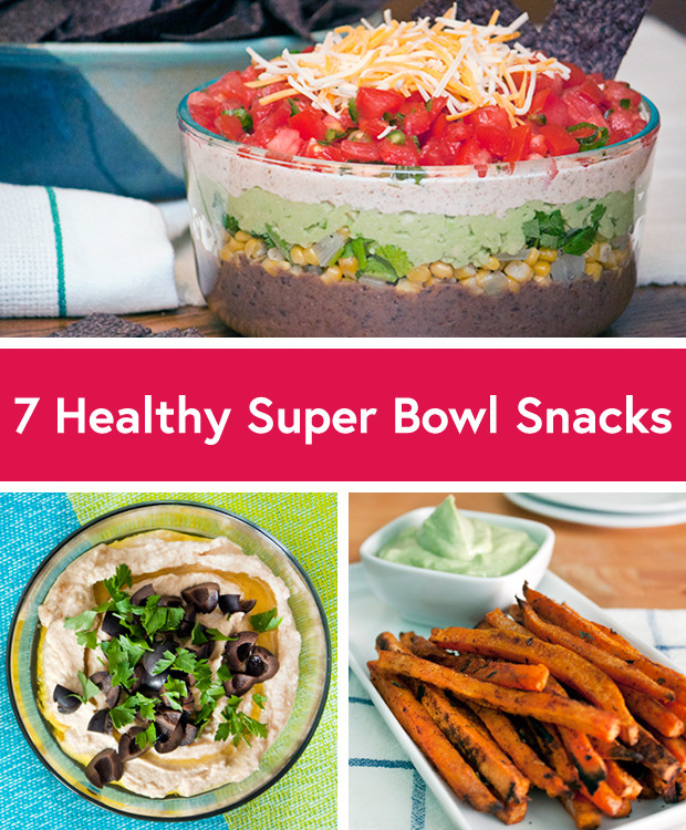 Healthy Football Appetizers  7 Healthier Super Bowl Appetizers Life by Daily Burn