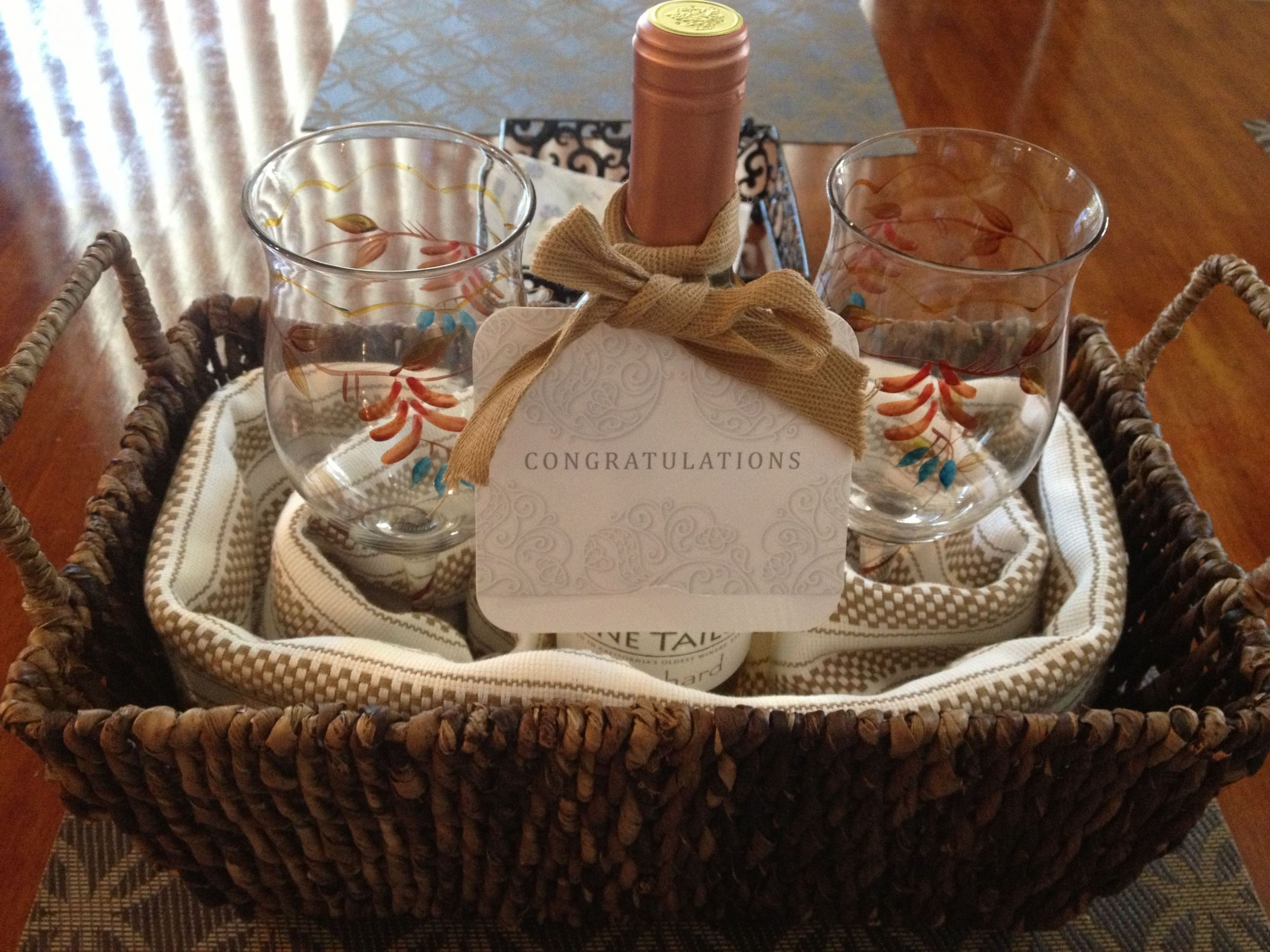 Host Gift Ideas For Couples  Pin on DIY