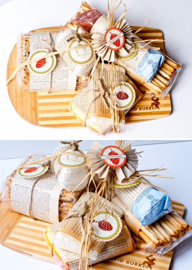 Host Gift Ideas For Couples  Ruff Draft Holiday Hostess Gift and Entertaining Anders