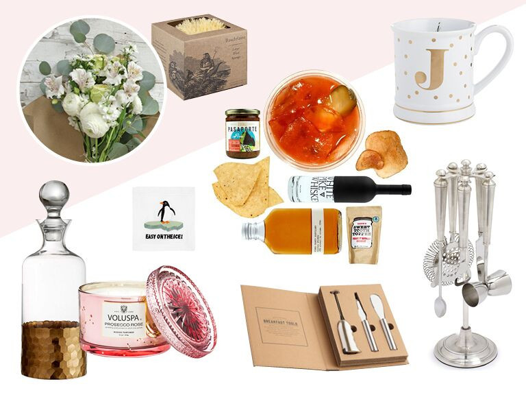 Host Gift Ideas For Couples  14 Hostess Gift Ideas for Any and Every Occasion