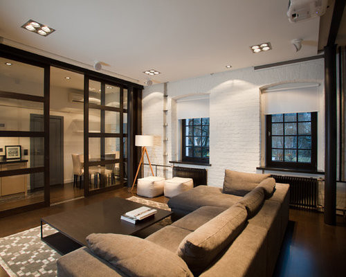 Houzz Living Room Ideas  Small Living Room Design Ideas Remodels & s