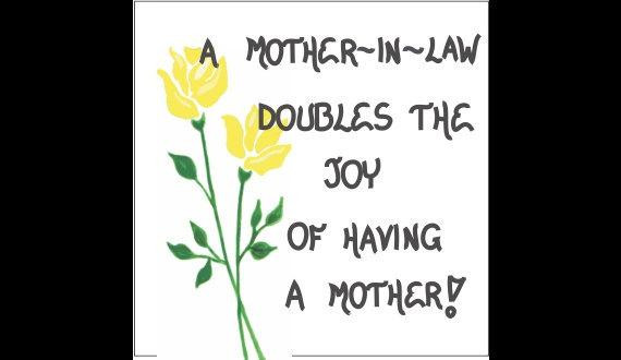 I Love My Mother In Law Quotes  Sweet Mother In Law Quotes QuotesGram