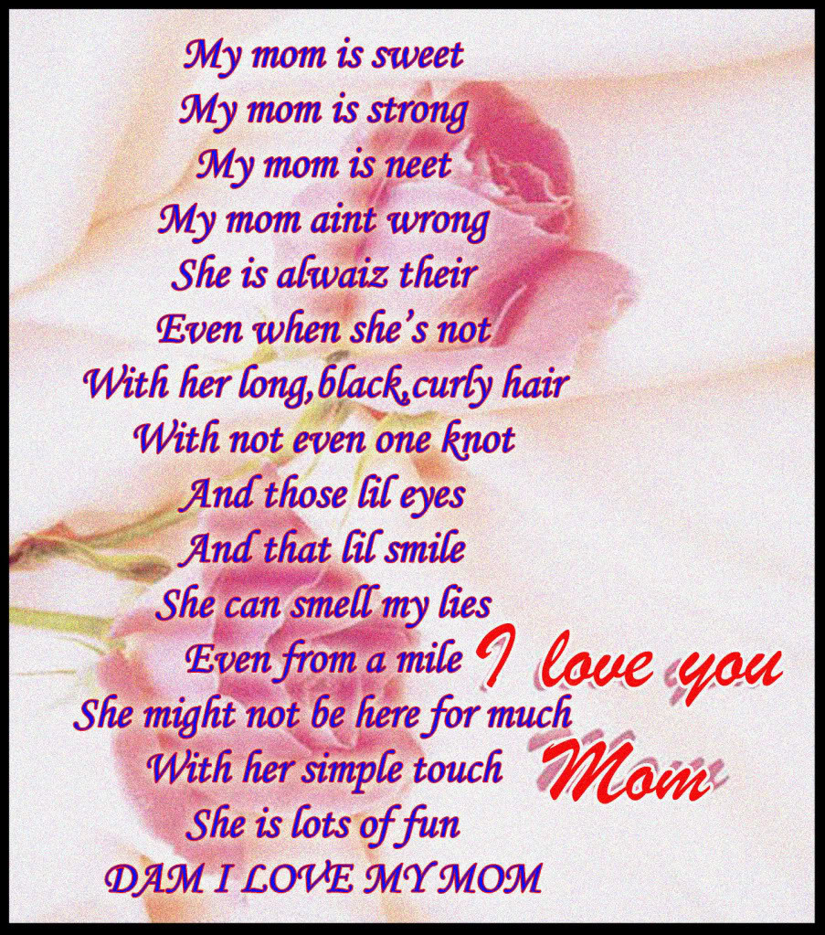 I Love My Mother In Law Quotes  I Love My Mom Quotes For QuotesGram