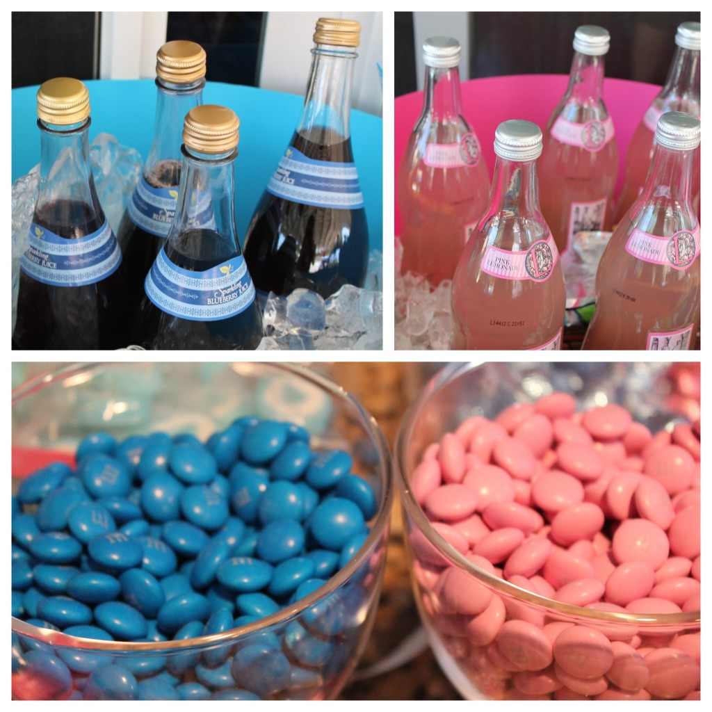Ideas For A Gender Reveal Party  It s a Gender Reveal Party Ideas