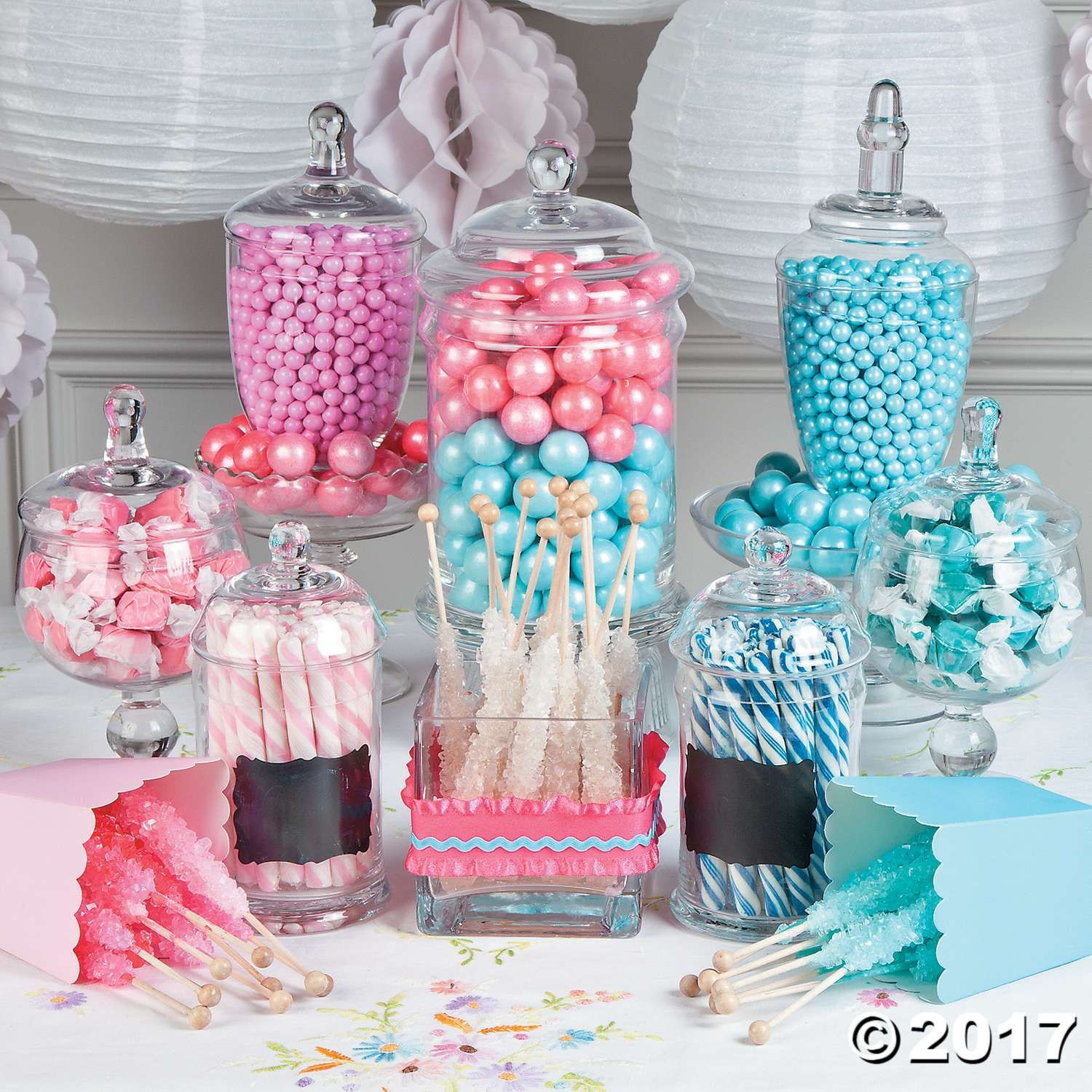 Ideas For A Gender Reveal Party  Gender Reveal Party 42 mybabydoo