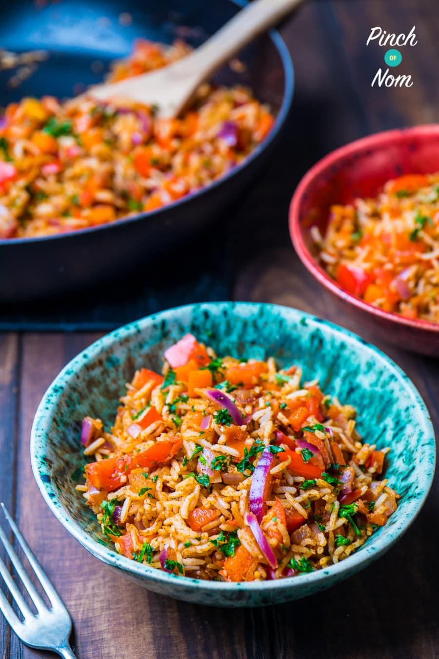 Indian Fried Rice  Indian Fried Rice