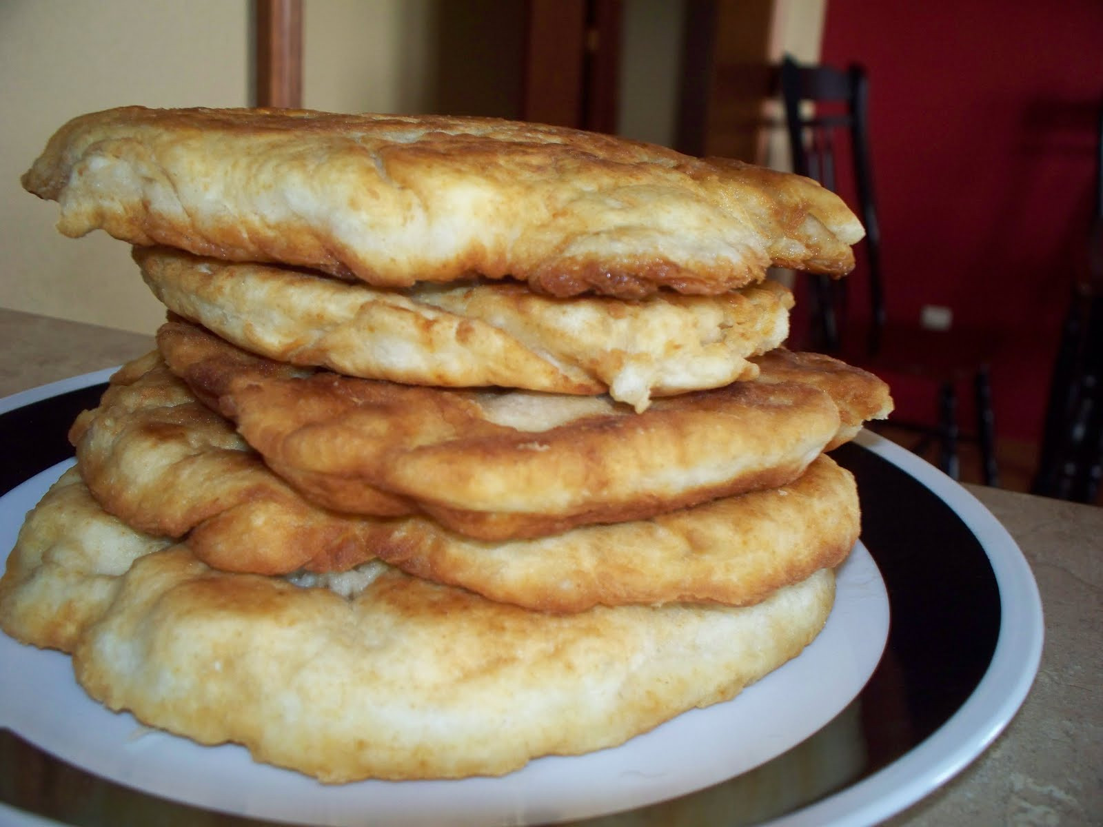 Indian Taco Fry Bread Recipe  The Frugal Family Life Indian Tacos Fry Bread Recipe