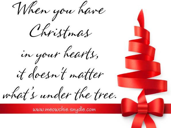 Inspirational Quote For Christmas  14 Christmas Quotes For Your Loved es NurseBuff