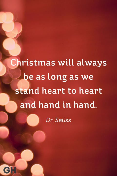 Inspirational Quote For Christmas  24 Inspirational Holiday Quotes – Quotes and Humor