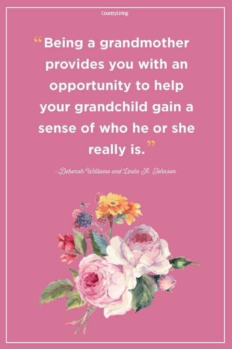 Inspirational Quotes From Grandmother To Granddaughter  30 Grandma Love Quotes Best Grandmother Quotes and Sayings