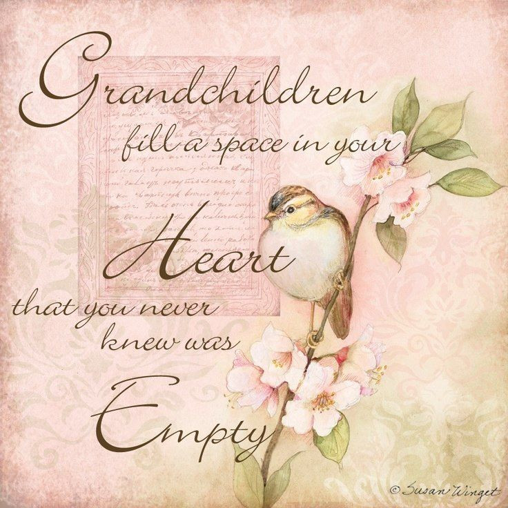 Inspirational Quotes From Grandmother To Granddaughter  23 best images about I love my Grandchildren on Pinterest