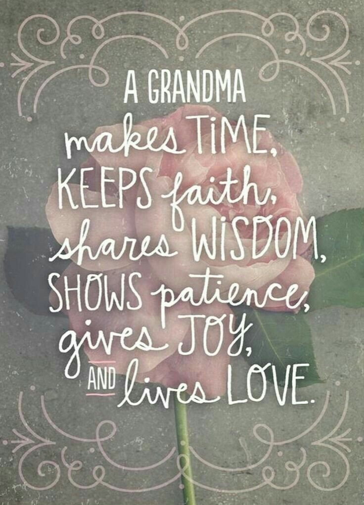 Inspirational Quotes From Grandmother To Granddaughter  Pin by Kim Hernandez on Grandchildren xoxox