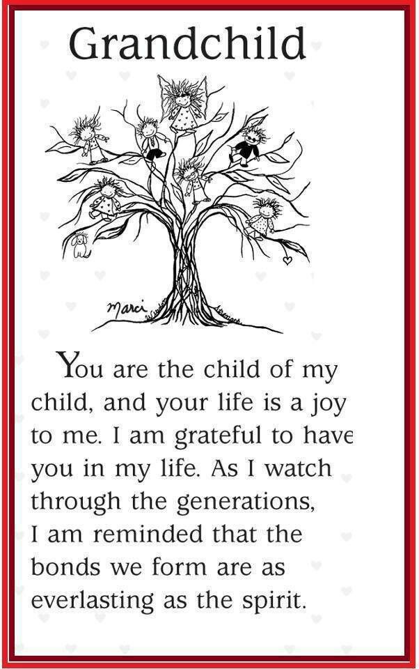 Inspirational Quotes From Grandmother To Granddaughter  Proud Grandson Quotes My QuotesGram