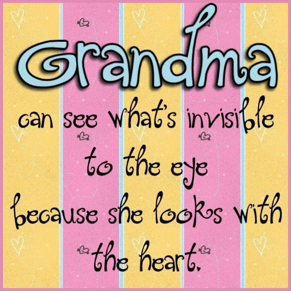 Inspirational Quotes From Grandmother To Granddaughter  grandparents grandchildren granddaughters grandsons