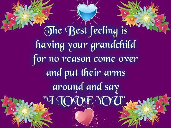 Inspirational Quotes From Grandmother To Granddaughter  Idea by Pam Meetze on For my granddaughter