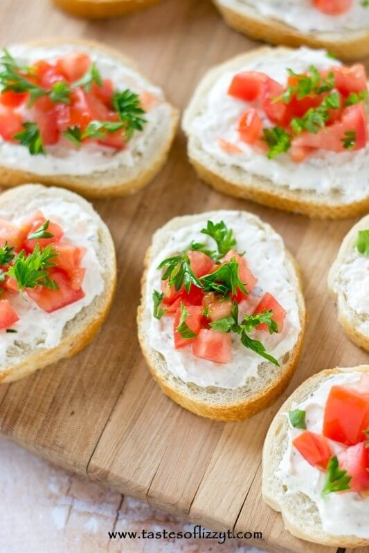 Italian Appetizers Easy  17 Easy Italian Appetizers To Feed A Crowd