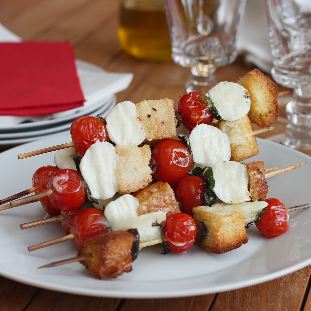 Italian Appetizers Easy  Foodista Recipes Cooking Tips and Food News