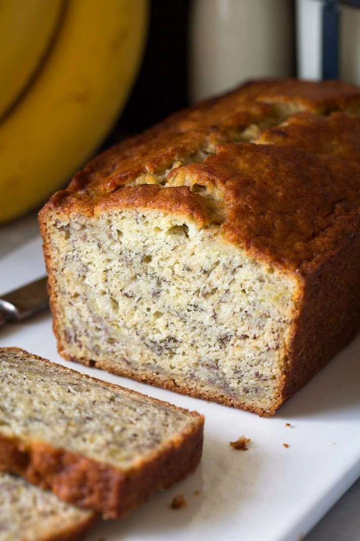 Janet'S Banana Bread  17 Make Ahead Breakfast Recipes for Mornings When You Just