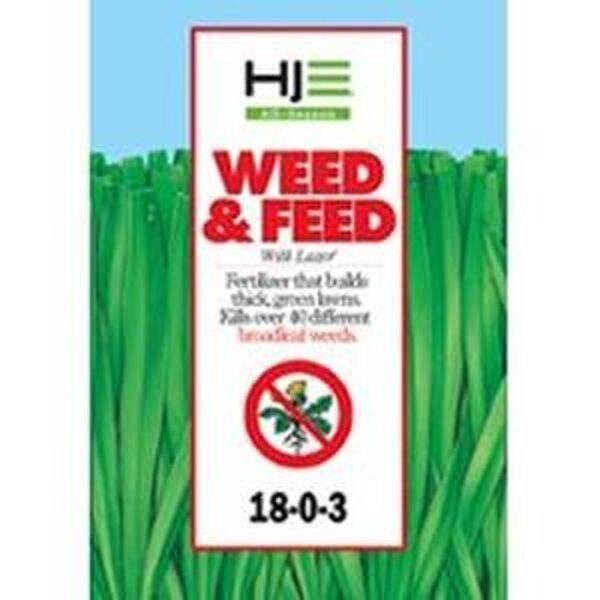 Johnson'S Backyard Garden  NEW HOWARD JOHNSON S 7011 16LB BAG 18 0 3 WEED FEED LAWN