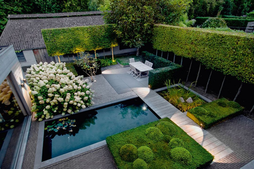 Johnson'S Backyard Garden  30 Fantastic Modern Backyard Landscaping Designs For Your