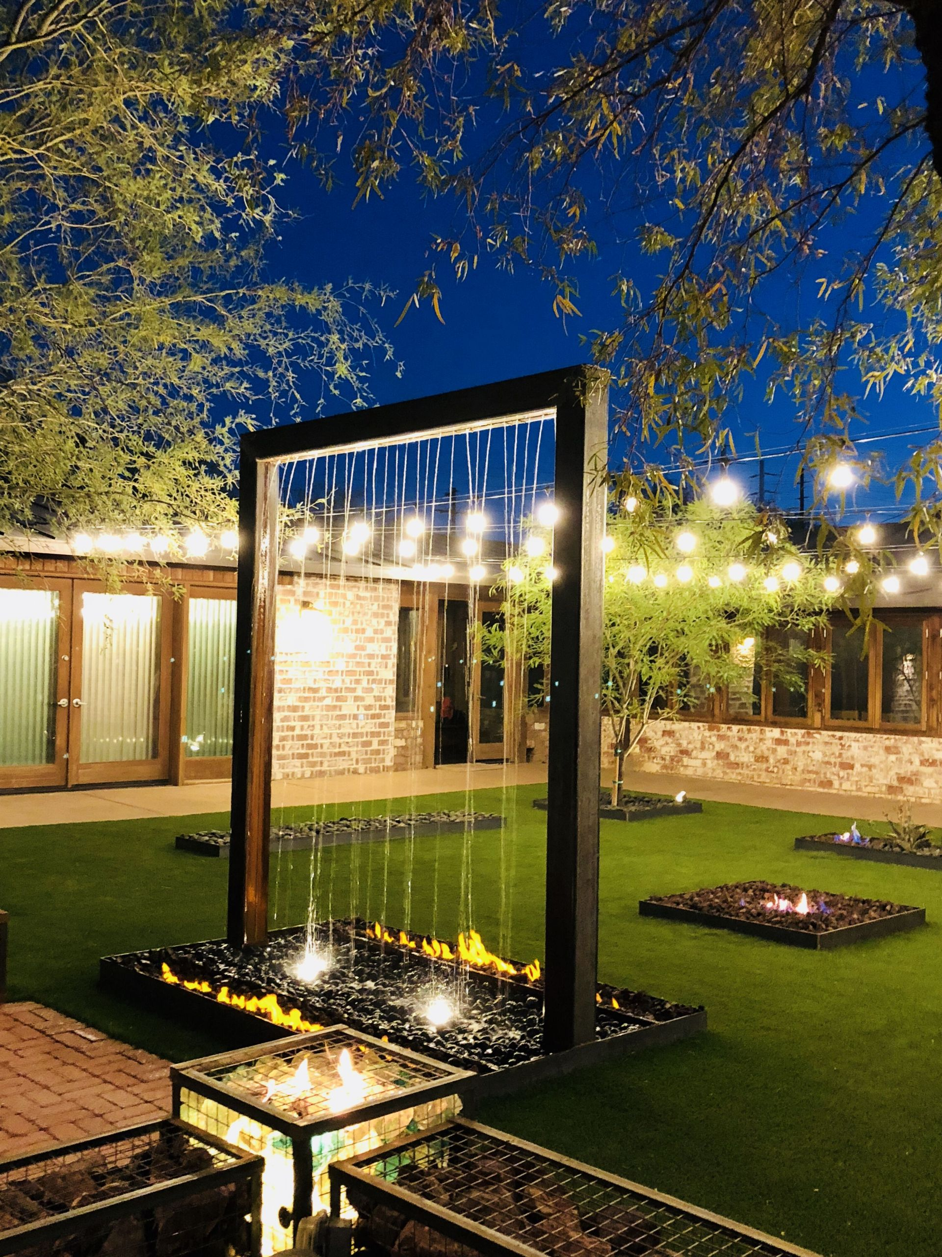 Johnson'S Backyard Garden  Residential Landscaping Services in Phoenix AZ