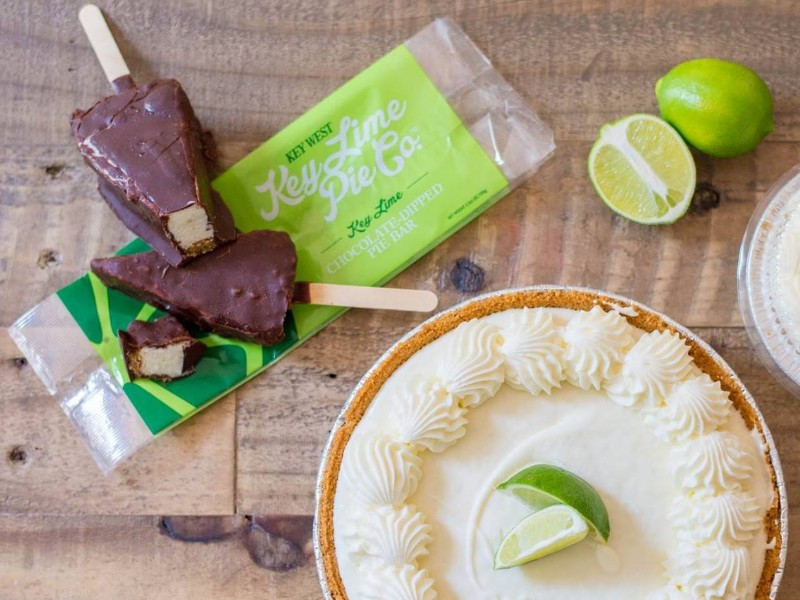 Key West Key Lime Pie Company  13 Best Places for Key Lime Pie in the Florida Keys