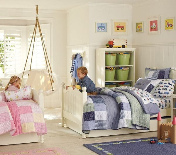 Kids Bedroom Chairs  12 Cool Ideas on Hanging Chairs for Kids