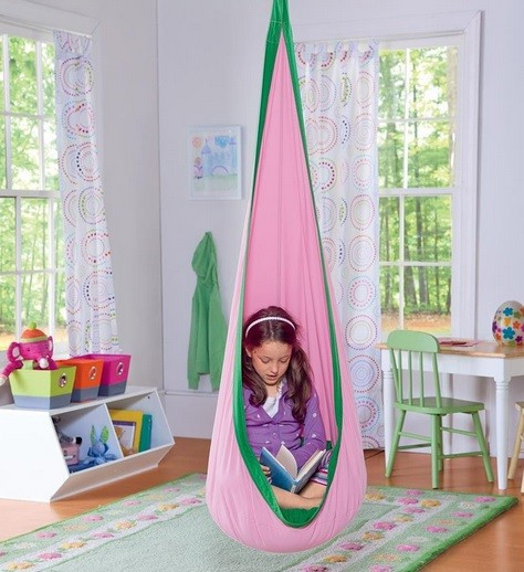 Kids Bedroom Chairs  Unique and Stunning Kids Hanging Chairs for Bedrooms
