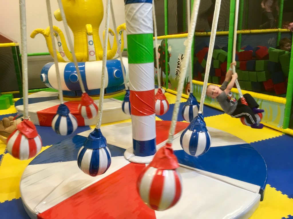 Kids Birthday Party Places In Northwest Indiana  Kid s Planet Indoor Playground in Brownsburg Indiana