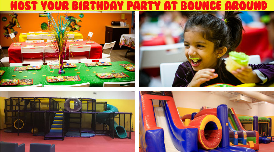 Kids Birthday Party Places In Northwest Indiana  The Best Selection of Kids Birthday Party Places
