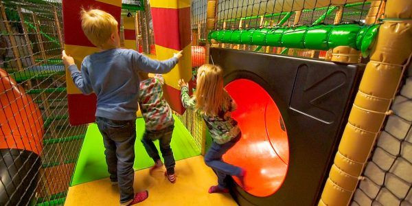 Kids Birthday Party Places In Northwest Indiana  Indoor Family Fun & Family Amusement Parks