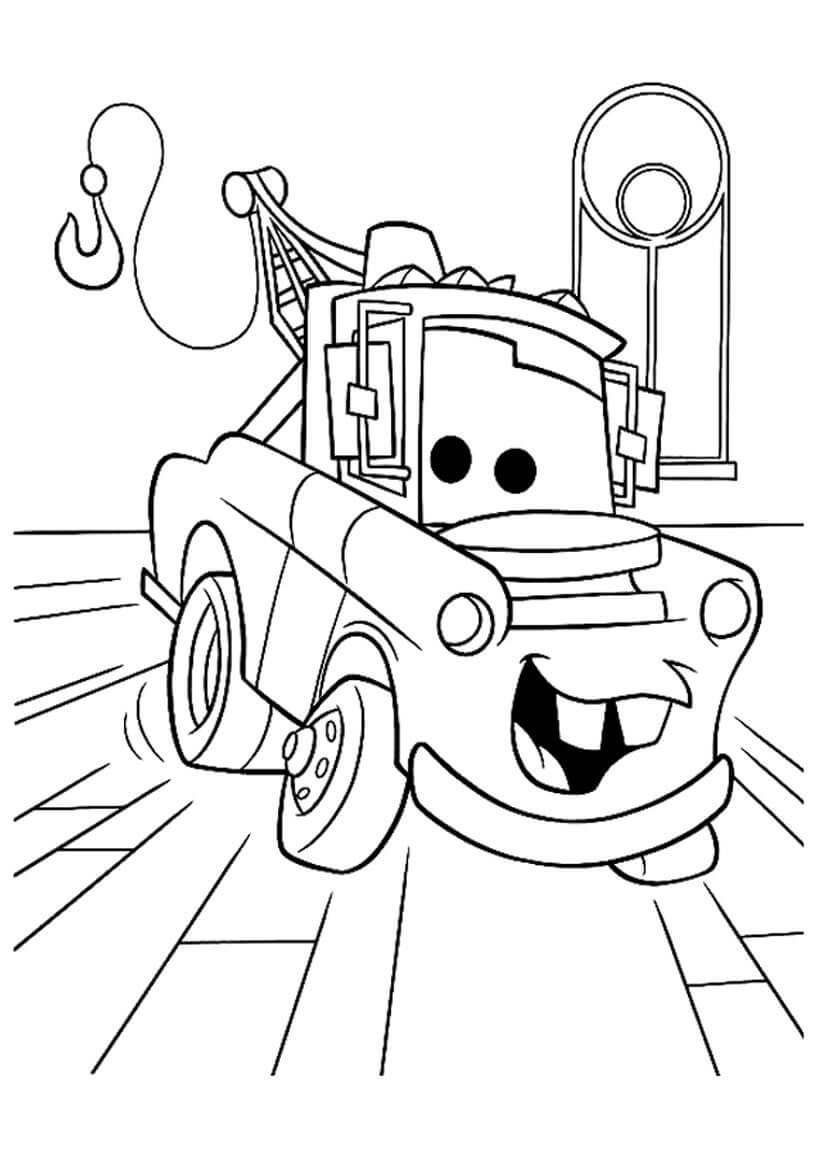 Kids Coloring Picture  Colouring Pages – Abacus Kids Academy Alberton