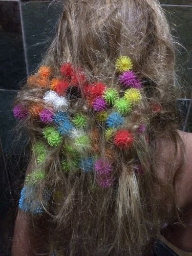Kids Hair Hours  Bunchems The trendy new toy that's wrecking children s