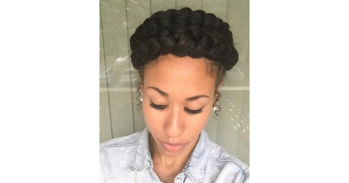 Kids Hair Hours  24 Protective Styles That Will Save You Hours of Styling