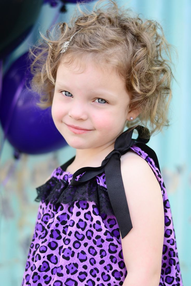 Kids Haircuts Curly Hair  Curly Hairstyle Ideas For Your Kids The Xerxes