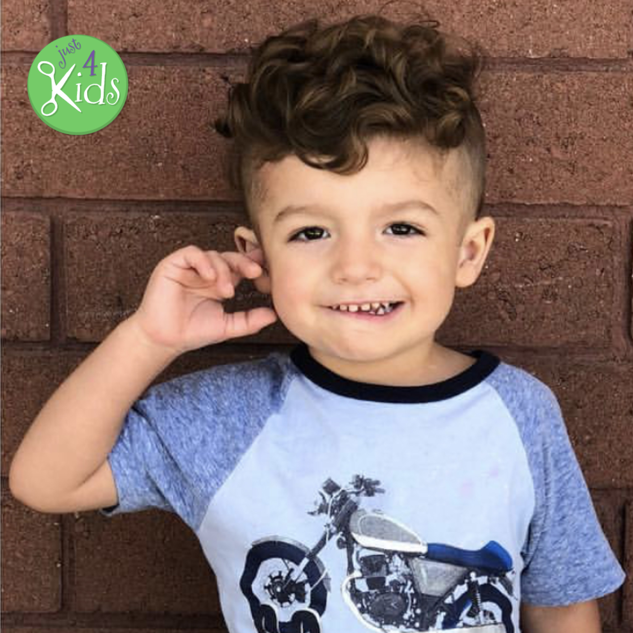 Kids Haircuts Curly Hair  Top Kids Hairstyles 2018 Long Hairstyles for Boys Long