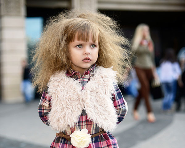Kids Haircuts Curly Hair  Kids Hairstyle 33 Trendy Curly Kids Hairstyles For Girls