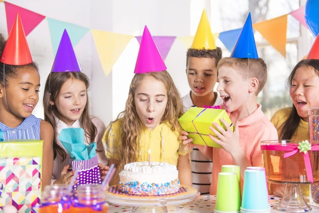 Kids Party Atlanta  2020 Ultimate Guide to Kids Birthday Party Places in