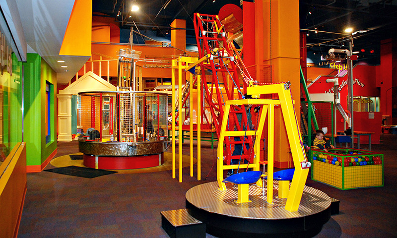 Kids Party Atlanta  The Ultimate Atlanta Birthday Location Guide for Kids and