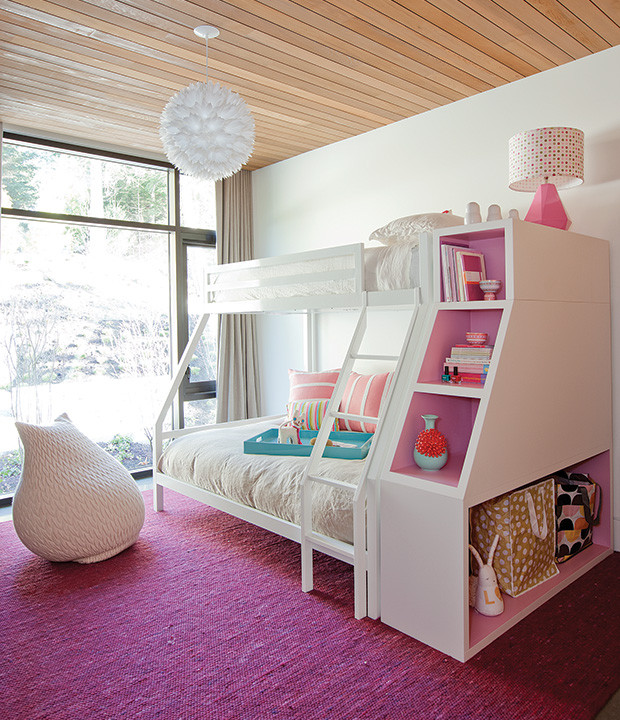 Kids Room  12 Tips To Keep Your Kids Rooms Tidy This Year Finally