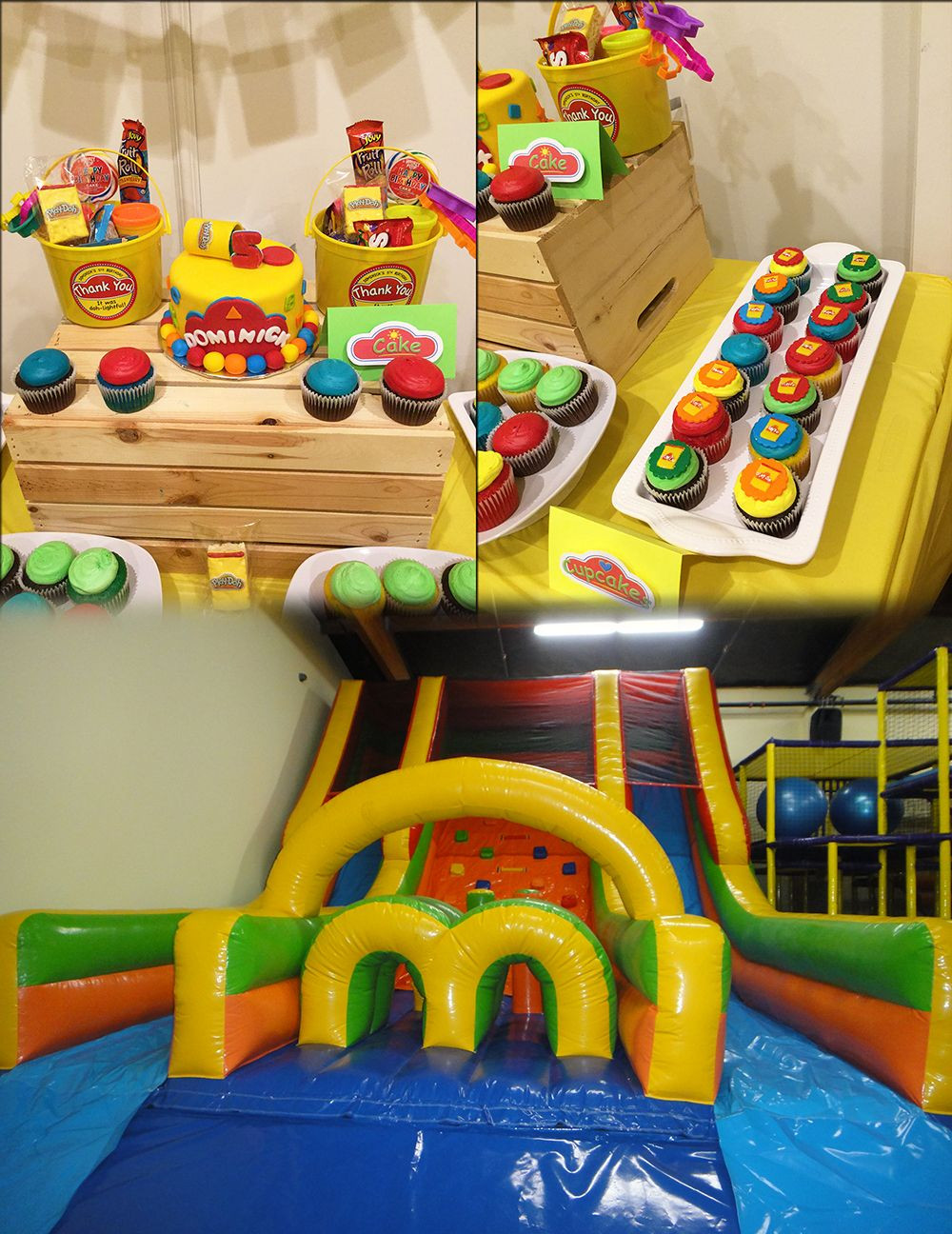 Kids Ultimate Party Zone  Celebrate your child's birthday at UltimateKidsZone We
