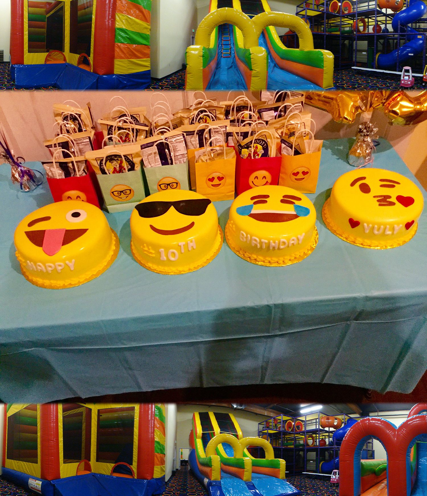 Kids Ultimate Party Zone  Celebrate your child's birthday in one of our 5 amazing