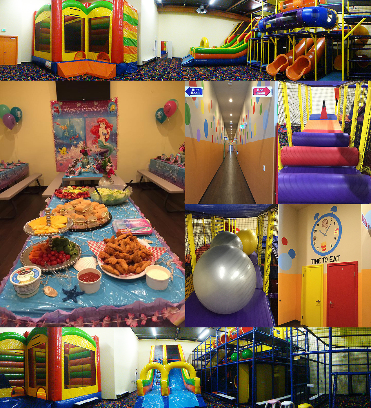 Kids Ultimate Party Zone  Ultimate Kids Zone — Are you planning your child's