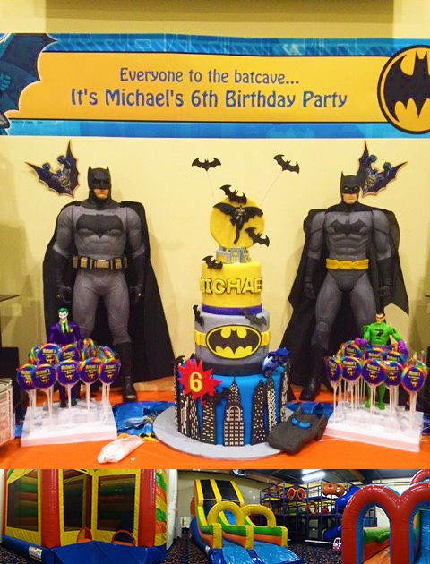 Kids Ultimate Party Zone  Take off of our Premium and Ultimate party packages