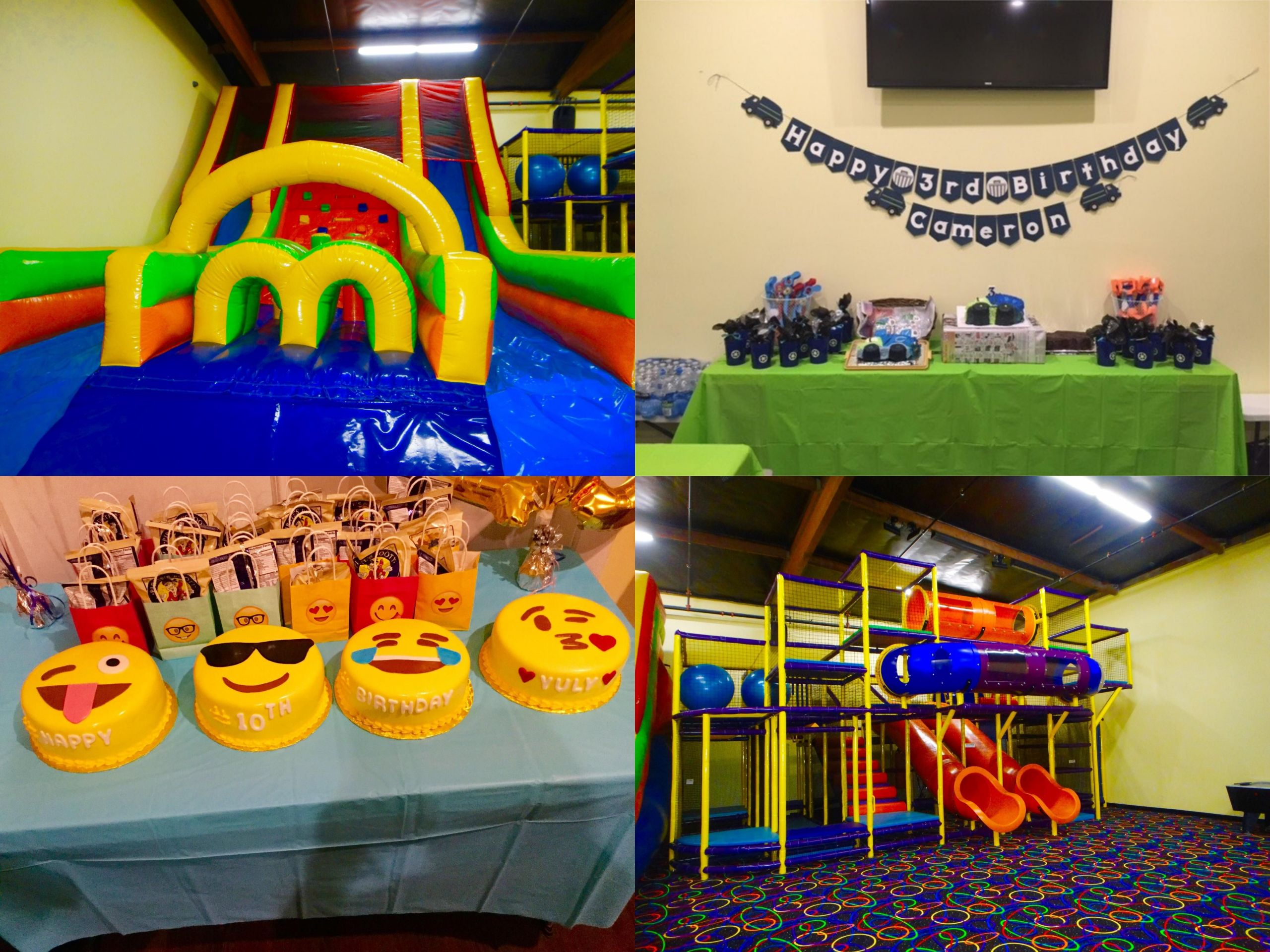 Kids Ultimate Party Zone  Pin by Ultimate Kids Zone on Private Events