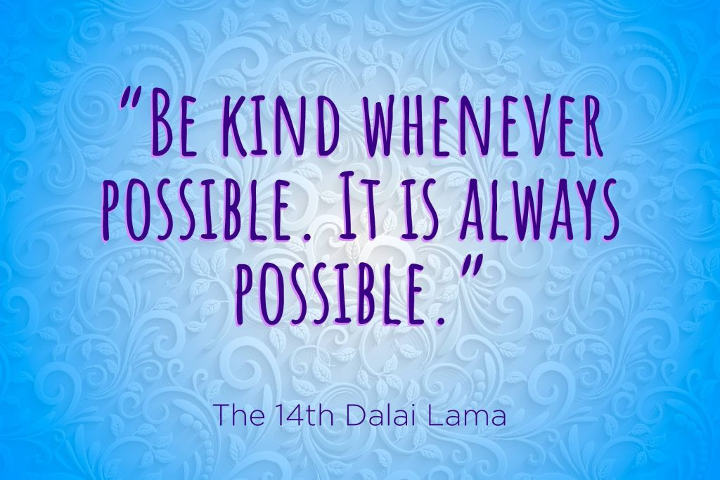 Kindness Quotes  Powerful Kindness Quotes That Will Stay With You